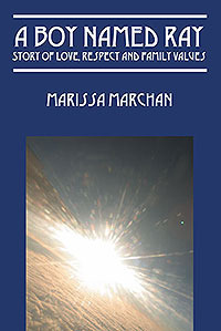 A Magical and Inspiring Story Book One Marissa Marchan