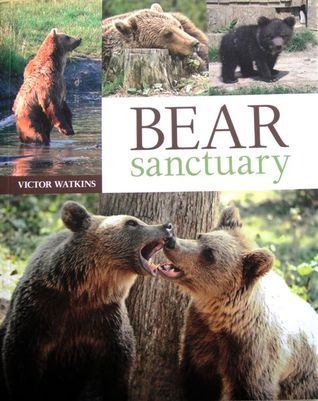 Bear Sanctuary Victor Watkins