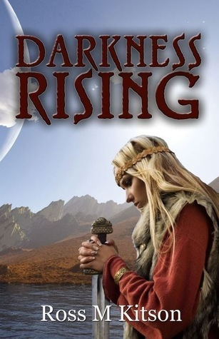 Darkness Rising: Chained (Prism, #1)  by  Ross M. Kitson