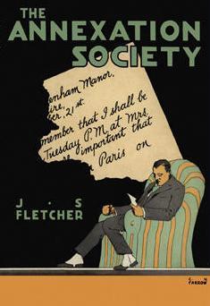 The Annexation Society  by  J.S. Fletcher