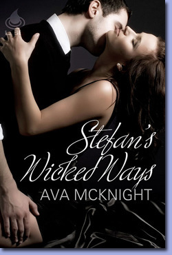 Stefans Wicked Ways  by  Ava McKnight