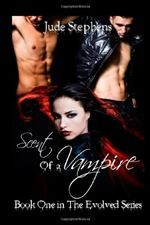 Scent Of A Vampire Jude Stephens