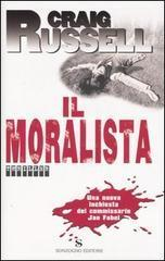 Il moralista  by  Craig Russell