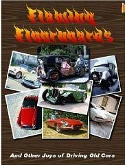 Flaming Floorboards Steve Tom