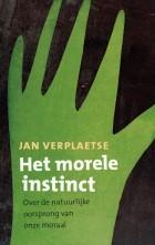 Het morele instinct Jan Verplaetse