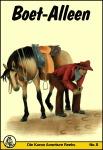 Boet-Alleen (Karoo Avonture # 8) Mary Sadler