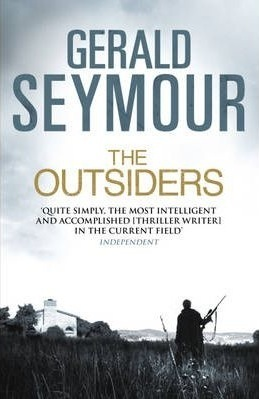 The Outsiders Gerald Seymour