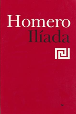 Ilíada  by  Homero