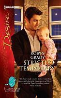 Strictly Temporary Robyn Grady