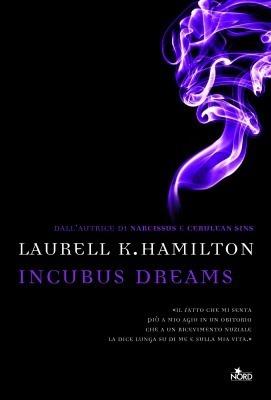 Incubus Dreams Laurell K. Hamilton
