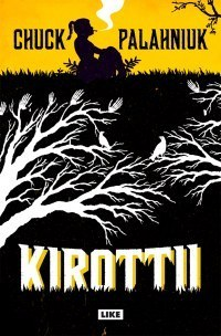Kirottu (Damned #1) Chuck Palahniuk