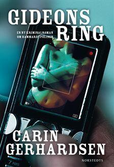 Gideons ring (Hammarbyserien, #5) Carin Gerhardsen