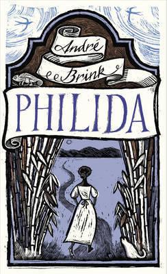 Philida André Brink