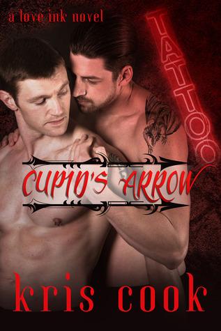 Cupids Arrow  by  Kris Cook