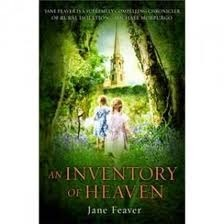 An Inventory of Heaven Jane Feaver