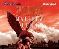 Spycatcher Matthew  Dunn