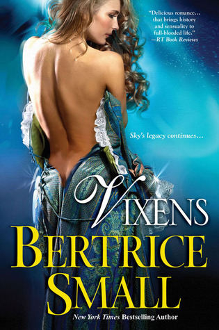 Vixens (Skyes Legacy #6) Bertrice Small