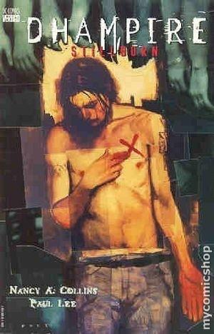 Dhampire: Stillborn  by  Nancy A. Collins