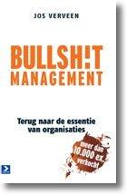 Bullshit management  by  Jos Verveen