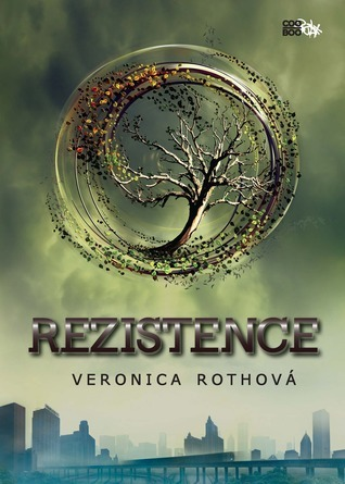 Rezistence (Divergence, #2) Veronica Roth