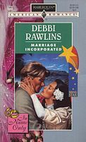 Marriage Incorporated  by  Debbi Rawlins