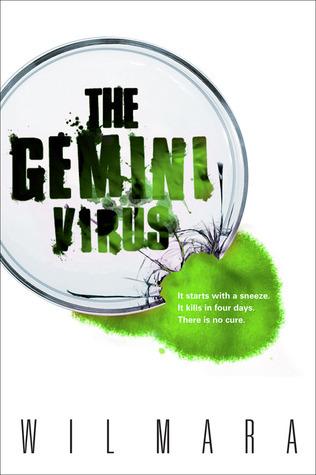 The Gemini Virus Wil Mara