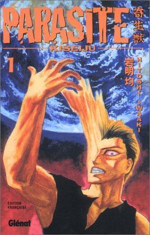 Parasite Kiseiju, Tome 1 Hitoshi Iwaaki