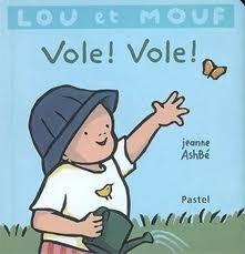 Vole ! Vole ! Jeanne Ashbé