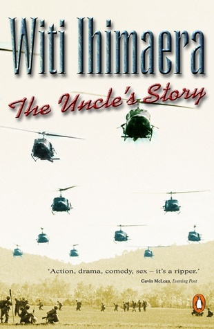 The Uncles Story  by  Witi Ihimaera