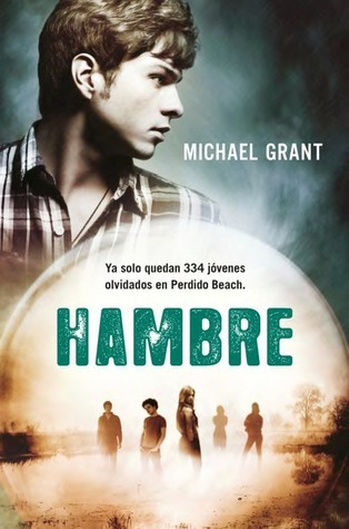 Hambre (Gone, #2)  by  Michael  Grant