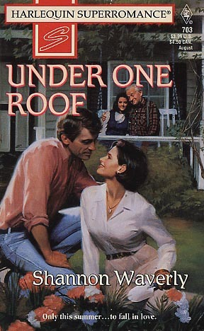 Under One Roof  by  Shannon Waverly