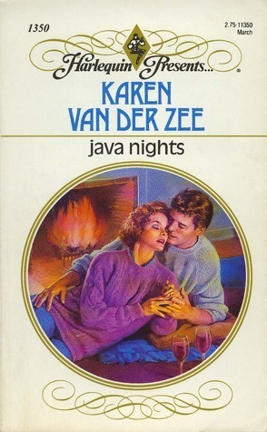 Java Nights Karen van der Zee