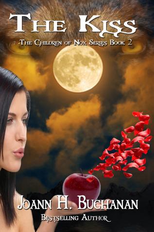 The Kiss (The Children of Nox, #2)  by  Joann Buchanan