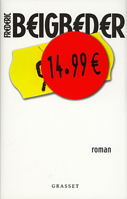 14.99 € Frédéric Beigbeder