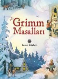 Grimm Masalları  by  Grimm Kardeşler