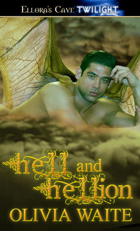 Hell and Hellion  by  Olivia Waite