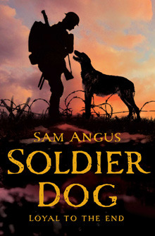 Soldier Dog Sam Angus