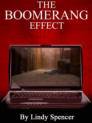Ripples of the Boomerang (Boomerang Effect #2)  by  Lindy Spencer