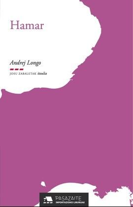 Hamar Andrej Longo