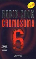 Cromosoma 6 Robin Cook