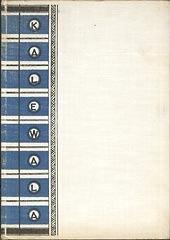 Kalewala. Epopeja fińska. Elias Lönnrot