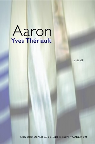Aaron Yves Thériault