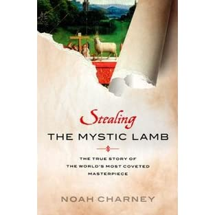 Stealing the mystic lamb the true story of the world 39 s for Window quotes goodreads