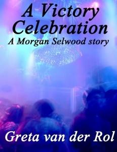 A Victory Celebration Greta van der Rol