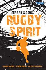 Rugby Spirit Gerard Siggins