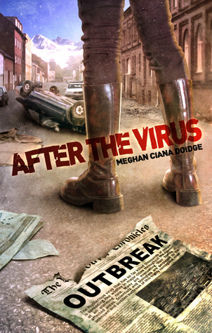 After The Virus Meghan Ciana Doidge