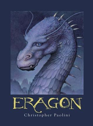 Eragon (Pärandi saaga #1)  by  Christopher Paolini