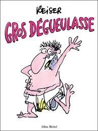 Vive Les Vacances !  by  Jean-Marc Reiser