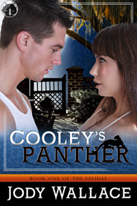 Cooleys Panther Jody Wallace
