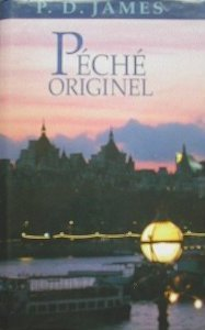 Péché originel  by  P.D. James